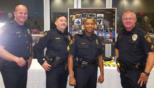 National Night Out Photo 1