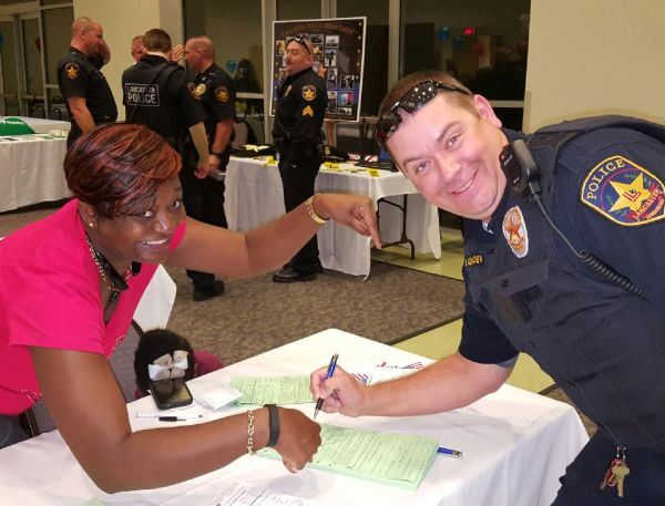 National Night Out Photo 2