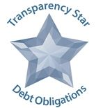 Transparency Star Certificate
