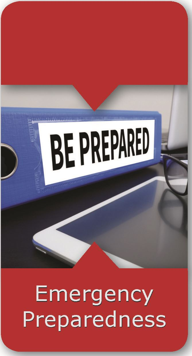 Emergency Preparedness Photo