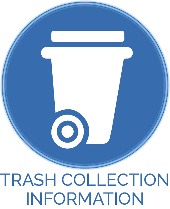 Trash Collection Button