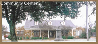 Community Center Photo