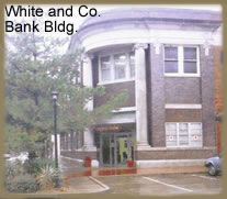 White Bank Bldg.