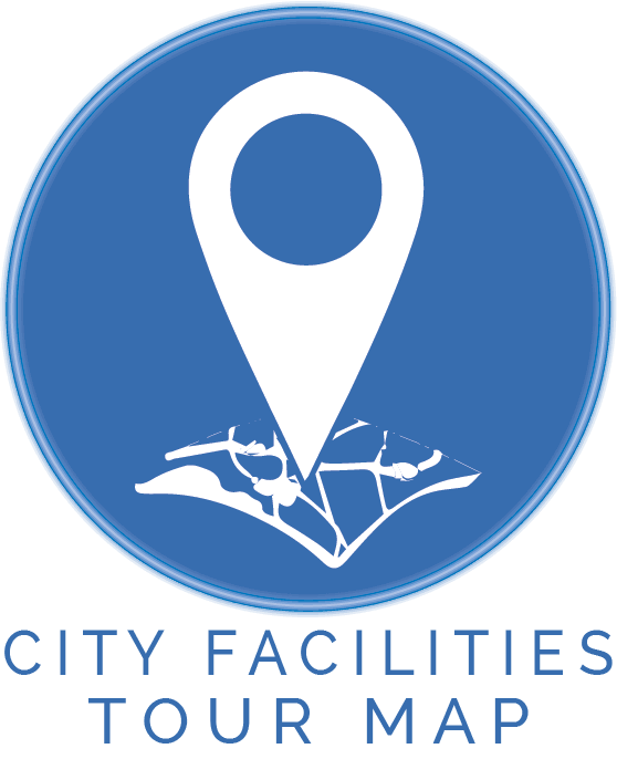 City Facility Tour Button