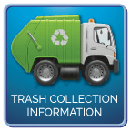 Trash Button Home Page